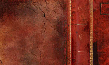 30 Book Cover Textures for Free | kleckerlabor | Scoop.it