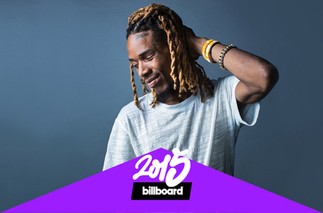 U.S. On-Demand Music Streams Increase 93% in 2015, With Fetty Wap Leading the Way | Musicbiz | Scoop.it
