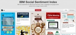See Pinterest B2B Examples From Big Brands | Pinterest for Business | Scoop.it