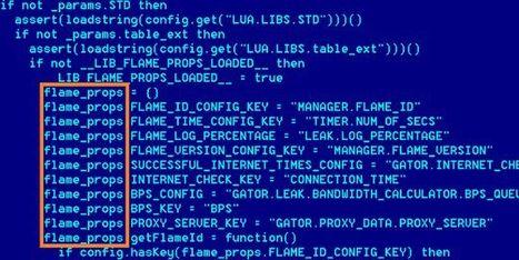 Flame, un virus espion d'Etat (Le Monde) | Réseaux et infrastructures numériques | Scoop.it