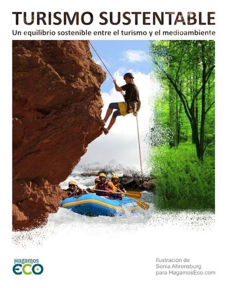 Turismo y ocio  sustentable   Ecoturismo   Scoop.it