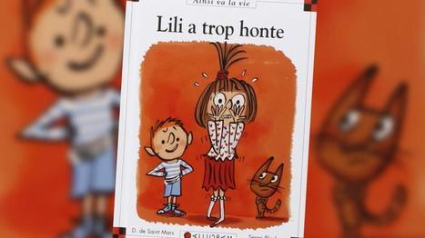 Dans les bibliothèques parisiennes, Max et Lili sont plus populaires que Houellebecq | Bibliothèques vivantes | Scoop.it