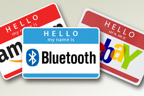 'So, that's why it's called Bluetooth!' and other surprising tech name origins   TechHive   neologism   Scoop.it