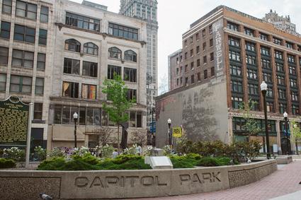 More Capitol Park Residents Receive Eviction Notices | Detroit Rebuilding | Scoop.it