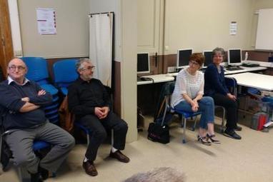 Tournai: des cours de premiers secours pour les aînés (vidéo)   Dialogue Hainaut   Scoop.it