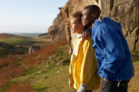 The Single Life: 5 Great Outdoor Date Ideas - Black And Married ...   Love and Dating   Scoop.it