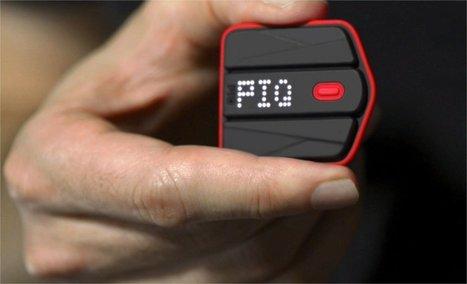 PIQ révolutionne le sport connecté avec une intelligence artificielle | GEEK ACADEMY | Scoop.it