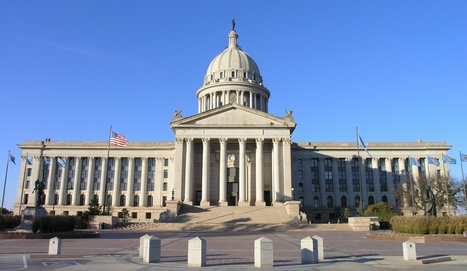 Oklahoma House passes bill restricting marriage to people of faith | Modern Atheism | Scoop.it