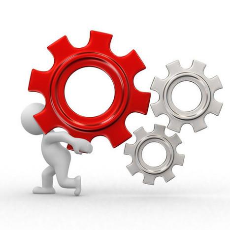 15 trucos de productividad | Administración de Operaciones | Scoop.it