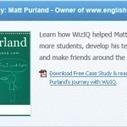 "Learning English with Songs | חט""ב וחטיבה עליונה-  דוגמאות לפעילויות מתוקשבות | Scoop.it"