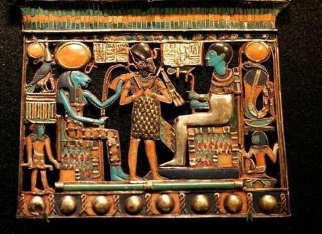 End of the world prediction sparked by discovery of Egyptian Queen Mother's tomb   Ancient African Mathematics   Scoop.it