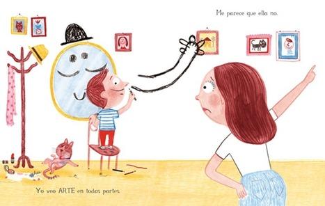 Cuentos de arte para niños | ARTE, ARTISTAS E INNOVACIÓN TECNOLÓGICA | Scoop.it