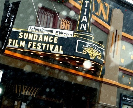Why We Go To The Sundance Film Festival | HomeMadeRemedies | Scoop.it