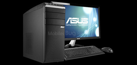 Asus M51AC Desktop price in India, specifications, features - Mobiles Bug | Mobiles Bug | Scoop.it