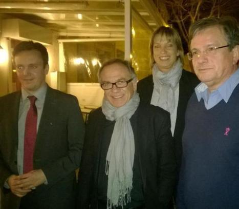 Saint-Sulpice. Le PS lance la campagne des européennes dans le Tarn - LaDépêche.fr | municipales 2014 dans le Tarn | Scoop.it