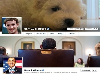 No más cuentas falsas, Facebook verifica perfiles   Aspectos Legales de las Tecnologías de Información   Scoop.it