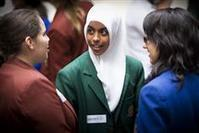 Talking Faiths: Immigration Museum   Humanities   Scoop.it
