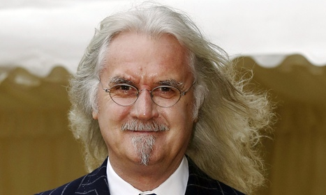 Billy Connolly says he will not vote in Scottish independence referendum - The Guardian | Scottish Tourism | Scoop.it