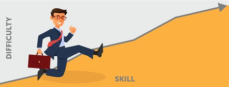 How to find your flow in e-learning– Smart ways to increase learner engagement | SHIFT elearning | Scoop.it