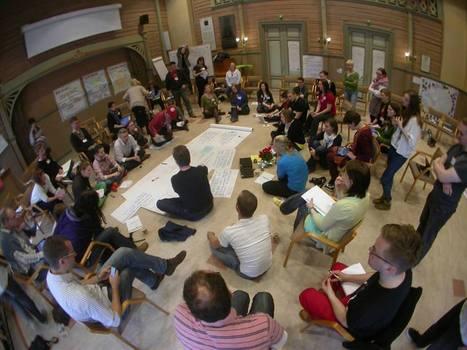 The Art of Hosting - May 8th-10th 2014 at Otava & Satulinna | Facebook | Art of Hosting | Scoop.it