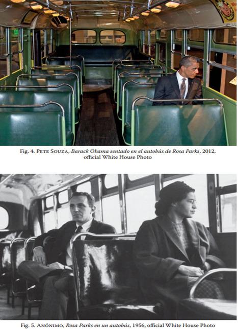 Black is black: identidad afroamericana, Barack Obama y las políticas de la imagen en la web 2.0 | Vives-Ferrándiz | | Comunicación Política | Scoop.it