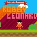 Un super CV sous forme de jeu vidéo | Gamification | Scoop.it