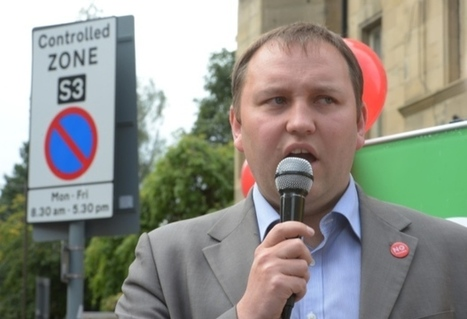 Labour MP Ian Murray breaks ranks over Trident | kitnewtonium | Scoop.it