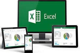Analyzing and Visualizing Data with Excel | Excel Easy | Scoop.it