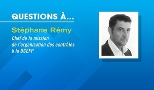 Le décret qualité vu par S. Rémy, chef de la mission Organisation des contrôles à la DGEFP - Opcalia | Opcalia | Scoop.it