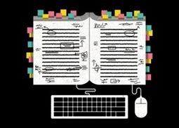 Comentando la literatura académica online | SciELO en Perspectiva | El rincón de mferna | Scoop.it