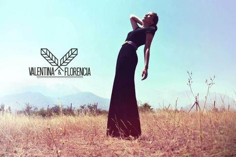 Valentina & Florencia, Diseñadoras de Vestuario | Diseño de moda latino en la industria internacional | Scoop.it