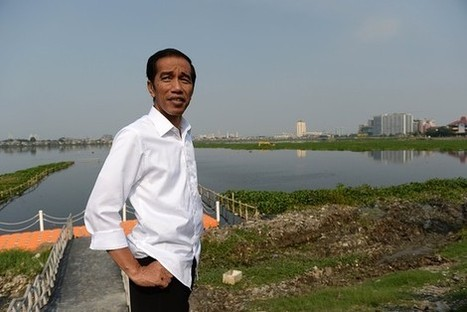 Indonesia's New President Crowdsources His Cabinet - Wall Street Journal (blog)   Wisdom of Crowds   Scoop.it