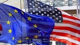 Bonne nouvelle, Mario Draghi découvre que l'euro est trop fort. Mais il ne veut pas y remédier.   Environnement - recyclage & agriculture   Scoop.it