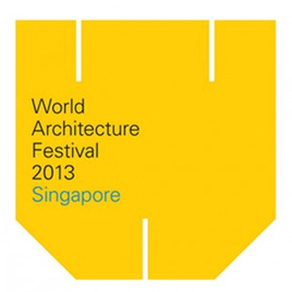 World Architecture Festival: Last Days to Register, Discount for ... | Architecture, Urbanism, Heritage | Scoop.it