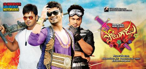 Potugadu Movie Review | entertainment | Scoop.it
