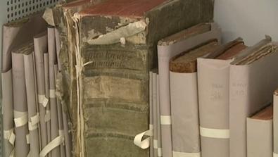 Les archives de Rouen ouvertes au public. - patrimoine - France 3 Régions - France 3 | GenealoNet | Scoop.it