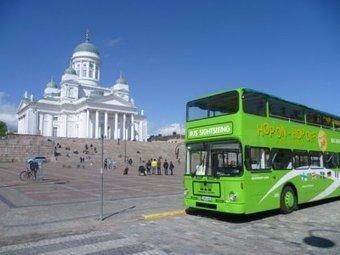 Helsinki prépare la ville sans voiture en combinant usages mobiles de type Uber et service public | Usages et Innovation | Scoop.it