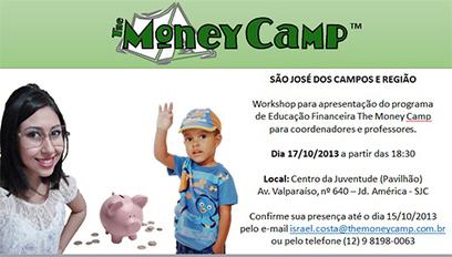 The Money Camp Brasil - Educação para a vida inteira   A Sociedade Consumista   Scoop.it