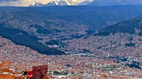 Cultural Realities Of Latin American Entrepreneurship | Higher Ed, Universities, Research | Scoop.it