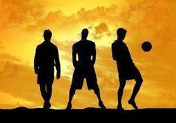 Juegos populares en la escuela | Aprendizaje cooperativo y tics | Scoop.it