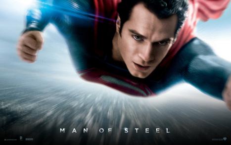 Man of Steel crosses half-billion dollar mark at box office.http://thetrusstimes.com/Displaynews.aspx?id=2800 | Superman Man of Steel | Scoop.it