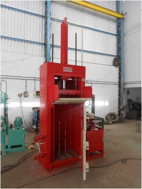 Hydraulic Press Machines | Hydraulic Press Supplier, Manufacturer | Hydraulic Press‎ Exporter Ahmedabad, Gujarat, India, USA, UK | Hydraulic Press Manufacturers Ahmedabad India | Scoop.it