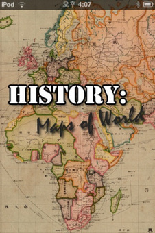History:Maps of World   Geography Ed   Scoop.it