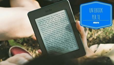 Come creare un eBook in 5 step (+1) [eBook Gratis] - Socialmediacoso | desktop publishing | Scoop.it
