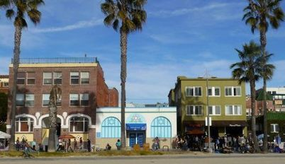 The new Jews of L.A.: Venice Beach's Orthodox outpost  - Jewish World Features | Jewish Education Around the World | Scoop.it