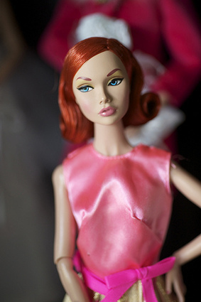 THE FASHION DOLL REVIEW: Merry Christmas | Fashion Dolls | Scoop.it