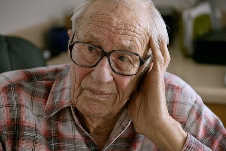 Bob Fletcher Dies at 101; Saved Farms of Interned Japanese-Americans | People of Note | Scoop.it