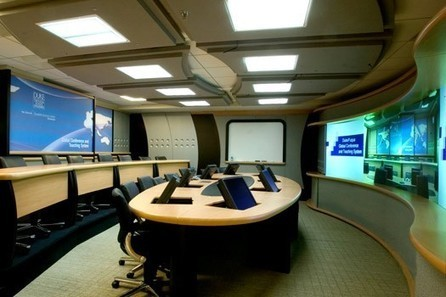 How to Design an Appealing Conference Room to Hook Clients | Office Cubicles Tips | Scoop.it