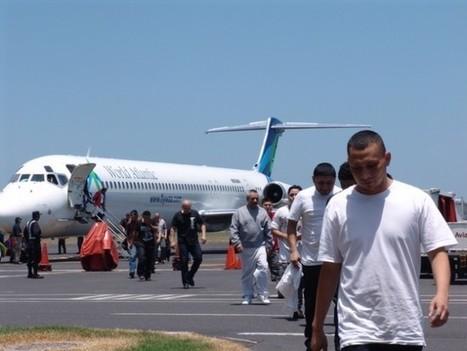 Del sueño americano a la pesadilla de la deportación - IPS Agencia de Noticias | Cesar Rios | Scoop.it