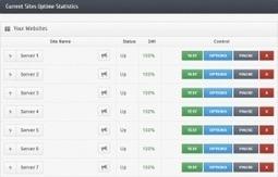 StatusCake. Surveillez la bonne santé de votre site Web. | Les outils du Web 2.0 | Scoop.it